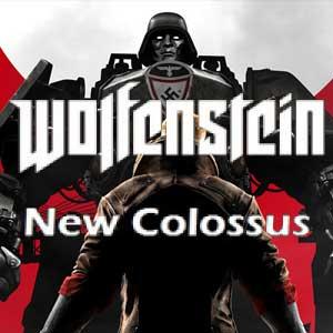Wolfenstein New Colossus Key Kaufen Preisvergleich