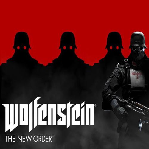 Wolfenstein The New Order Xbox 360 Code Kaufen Preisvergleich