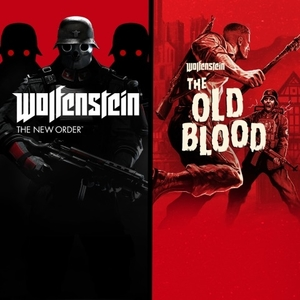 Wolfenstein The Two-Pack