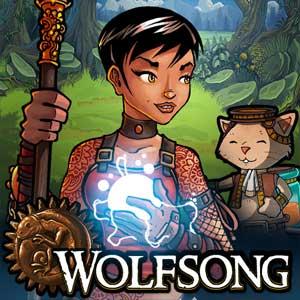 Wolfsong Key Kaufen Preisvergleich