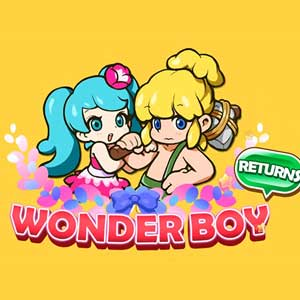 Wonder Boy Returns Key Kaufen Preisvergleich