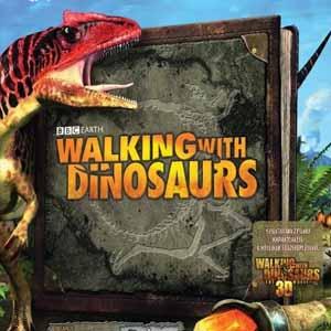Wonderbook Walking With Dinosaurs PS3 Code Kaufen Preisvergleich