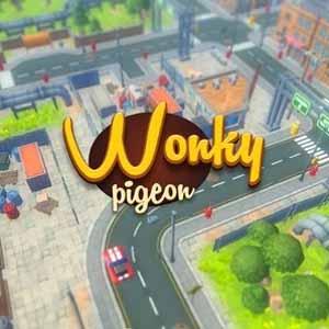 Wonky Pigeon Key Kaufen Preisvergleich