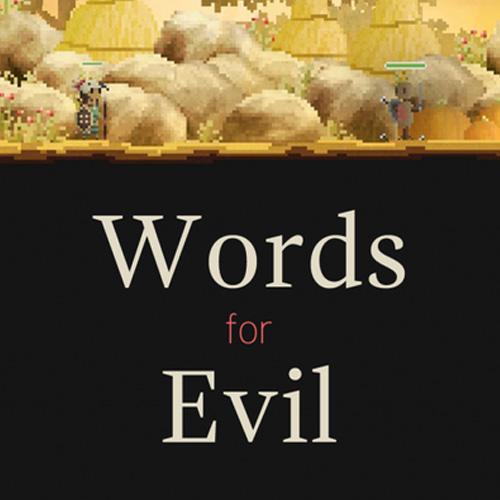 Words for Evil Key Kaufen Preisvergleich