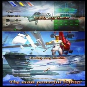 World Fighter