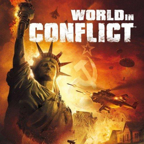 World in Conflict Key Kaufen Preisvergleich