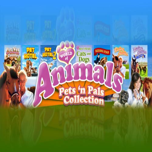 World of Animals Pets n pals Key Kaufen Preisvergleich
