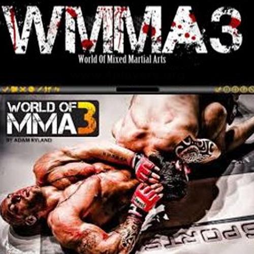 World of Mixed Martial Arts 3 Key Kaufen Preisvergleich