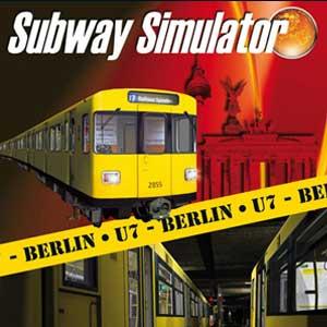 World of Subways 2 Berlin Line 7 Key Kaufen Preisvergleich