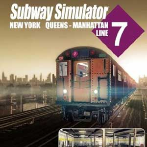 World of Subways 4 New York Line 7 Key Kaufen Preisvergleich