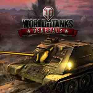 World of Tanks Generals Key Kaufen Preisvergleich