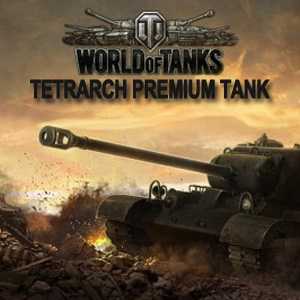 World of Tanks Tetrarch Premium Tank Key Kaufen Preisvergleich
