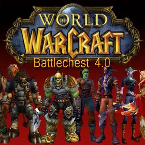 World of Warcraft Battlechest 4.0 Key Kaufen Preisvergleich