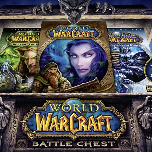 World of Warcraft Battlechest 6.0 Key Kaufen Preisvergleich
