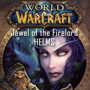 World of Warcraft Jewel of the Firelord HELMS Key Kaufen Preisvergleich