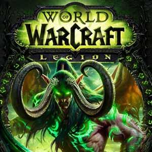 World of Warcraft Legion Key Kaufen Preisvergleich