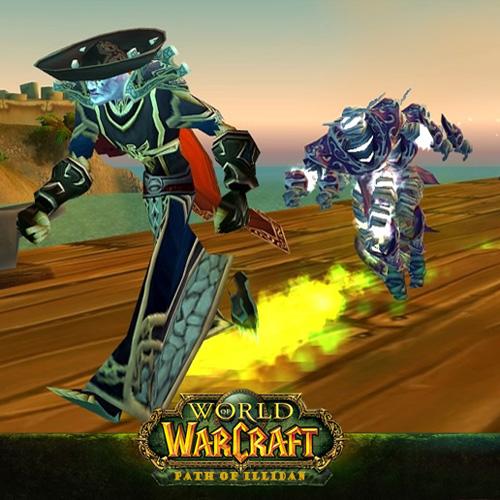 World of Warcraft Path of Illidan Key Kaufen Preisvergleich