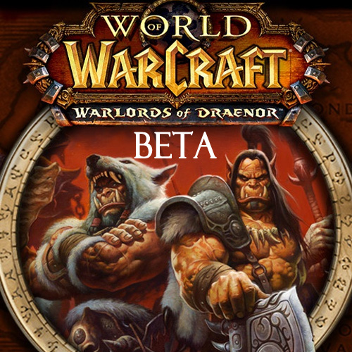 World of Warcraft Warlords of Draenor BETA Key Kaufen Preisvergleich