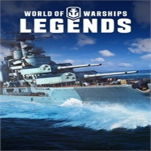 World of Warships Legends German Steel