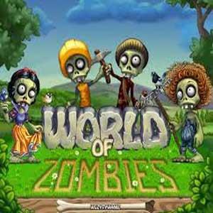 World of Zombies Key kaufen Preisvergleich