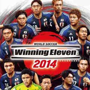 World Soccer Winning Eleven 2014 Xbox 360 Code Kaufen Preisvergleich
