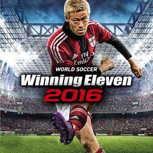 World Soccer Winning Eleven 2016 PS4 Code Kaufen Preisvergleich