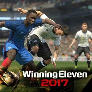 World Soccer Winning Eleven 2017 PS3 Code Kaufen Preisvergleich