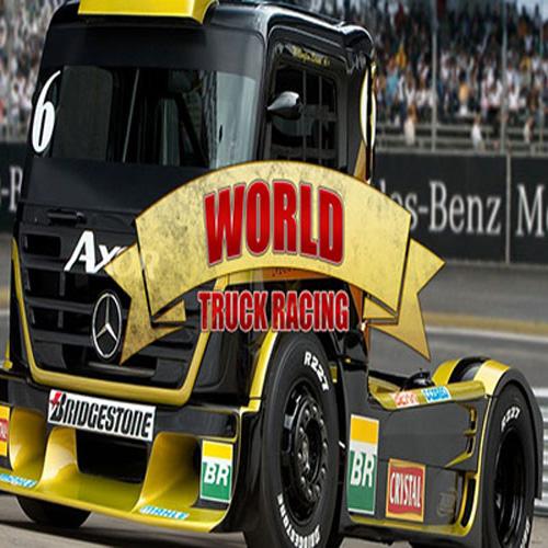 World Truck Racing Key Kaufen Preisvergleich