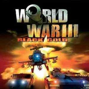 World War 3 Black Gold Key Kaufen Preisvergleich