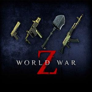 Kaufe World War Z Lobo Weapon Pack Xbox Series Preisvergleich
