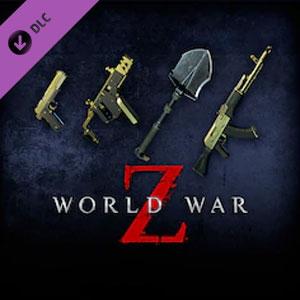 World War Z Lobo Weapon Pack Key kaufen Preisvergleich