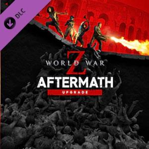 Kaufe World War Z Upgrade to Aftermath PS4 Preisvergleich
