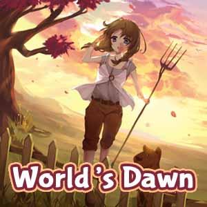Worlds Dawn Key Kaufen Preisvergleich