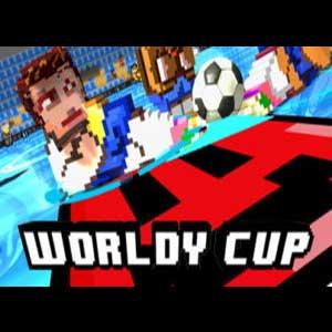 Worldy Cup Key Kaufen Preisvergleich