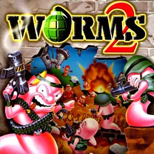 Worms 2 Key Kaufen Preisvergleich