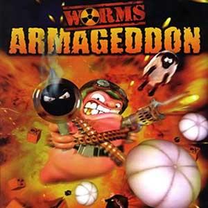 Worms Armageddon Key Kaufen Preisvergleich