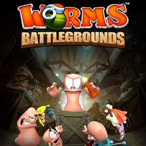 Worms Battlegrounds Xbox one Code Kaufen Preisvergleich