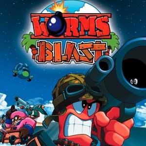 Worms Blast Key Kaufen Preisvergleich