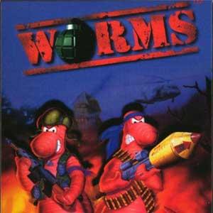 Worms Key Kaufen Preisvergleich