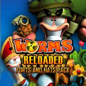 Worms Reloaded Forts and Hats Pack Key Kaufen Preisvergleich