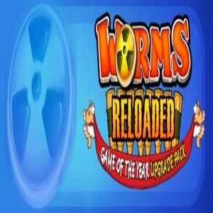 Worms Reloaded Game Of The Year Upgrade Pack