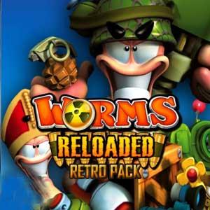 Worms Reloaded Retro Pack Key Kaufen Preisvergleich