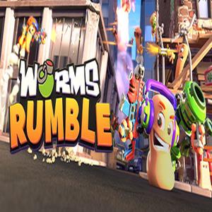 Kaufe Worms Rumble PS4 Preisvergleich