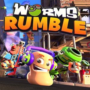 Worms Rumble Key kaufen Preisvergleich