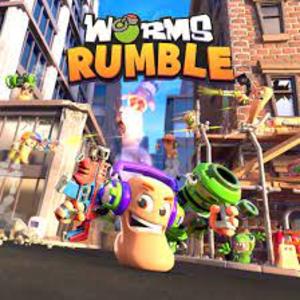 Kaufe Worms Rumble Nintendo Switch Preisvergleich