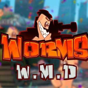 Worms WMD PS4 Code Kaufen Preisvergleich