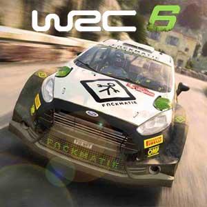 WRC 6 PS4 Code Kaufen Preisvergleich