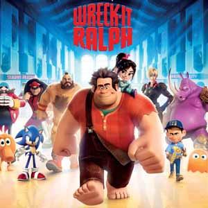 Wreck-It Ralph Nintendo 3DS Download Code im Preisvergleich kaufen