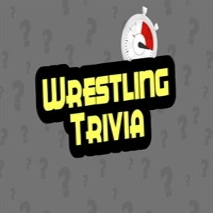 Wrestling Trivia
