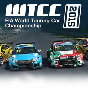 WTCC 2015 Key Kaufen Preisvergleich